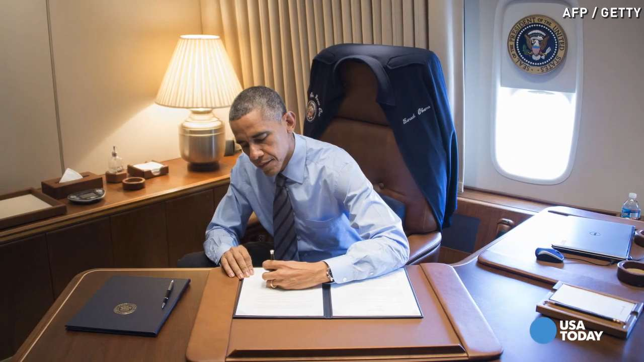 Obama issues 'executive orders by another name'