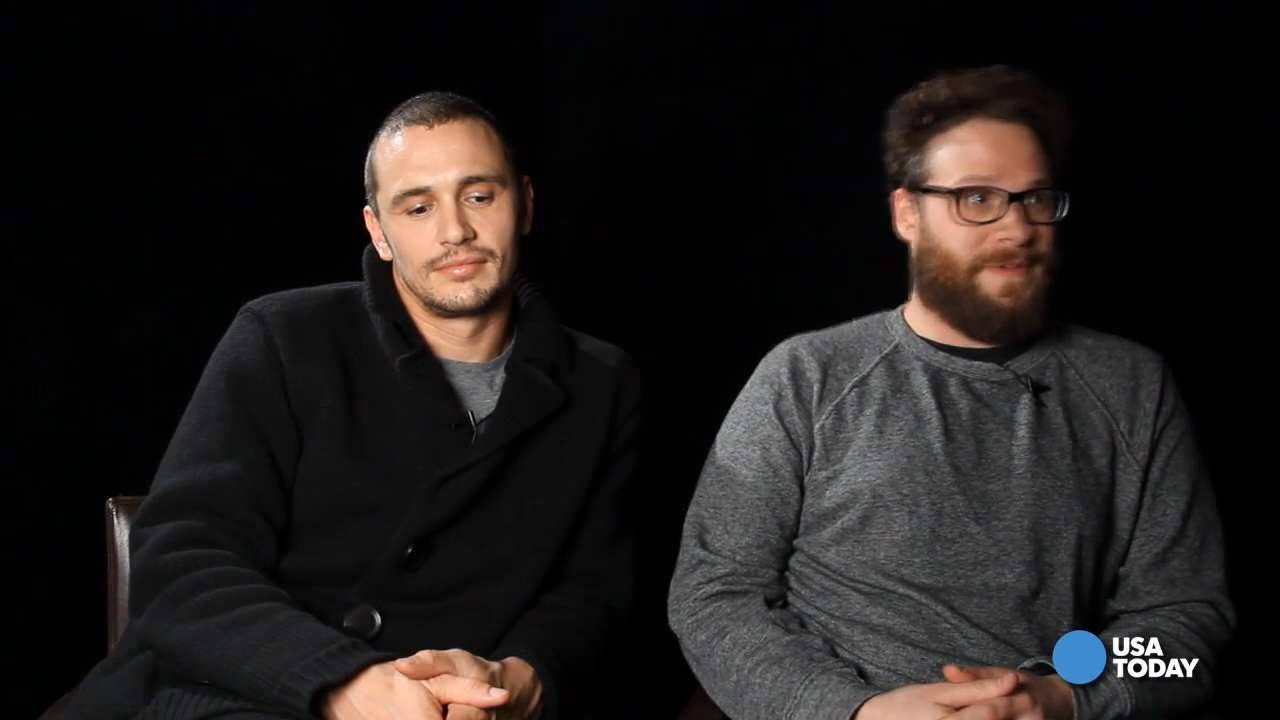'The Interview' NYC premiere canceled following threats