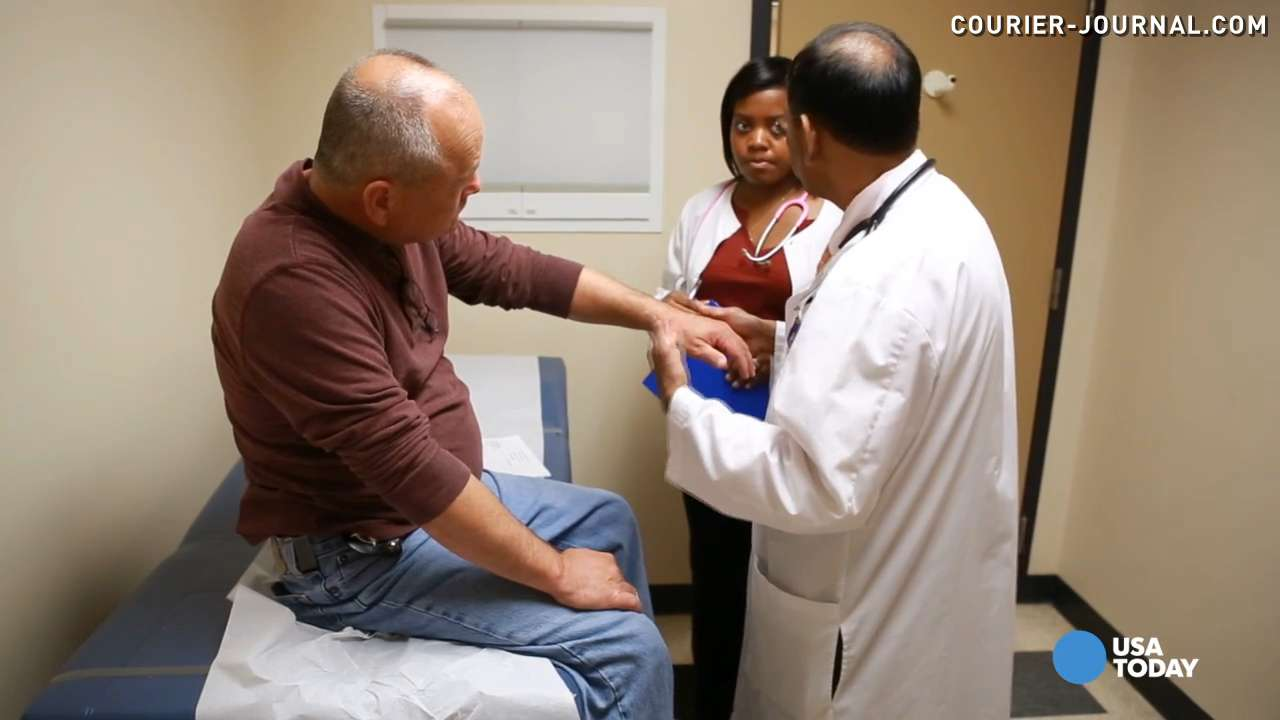 High deductibles have patients weighing budgets, health