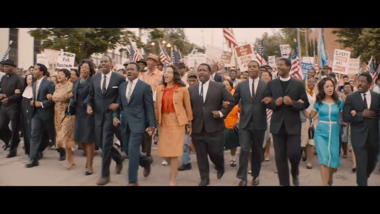 Selma The Movie And What Really Happened