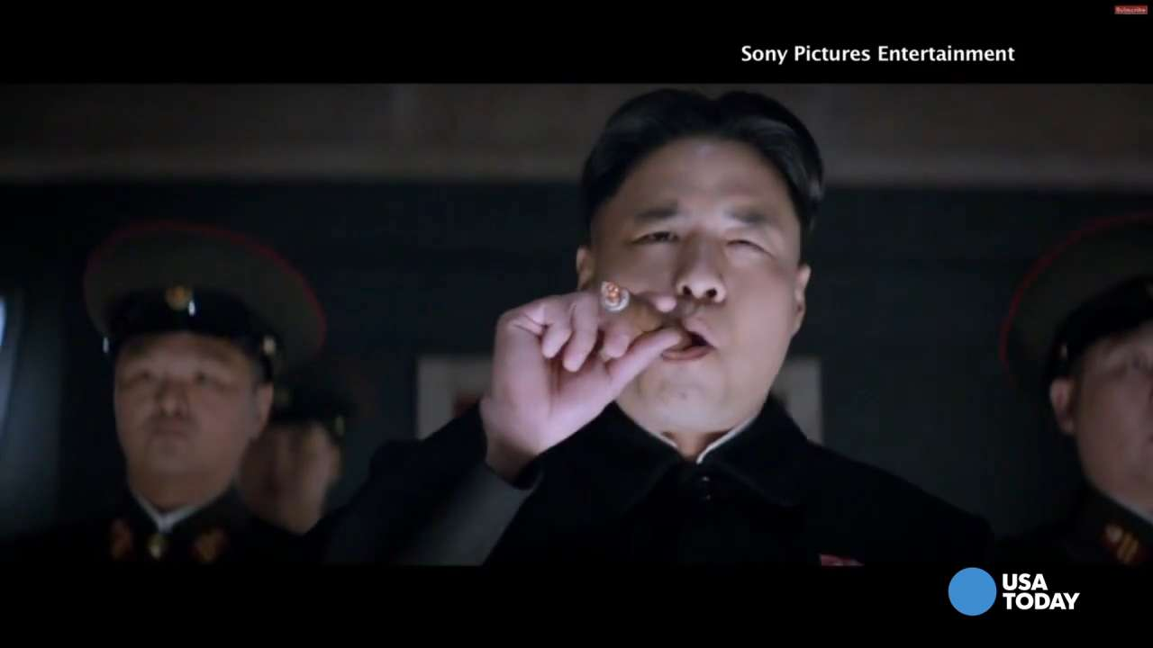 Obama: Sony \'did the wrong thing\' when it pulled movie