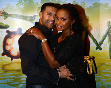 Oh no! Phaedra is divorcing Apollo | DailyDish