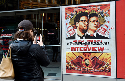 You might be able to see 'The Interview' after all | USA NOW