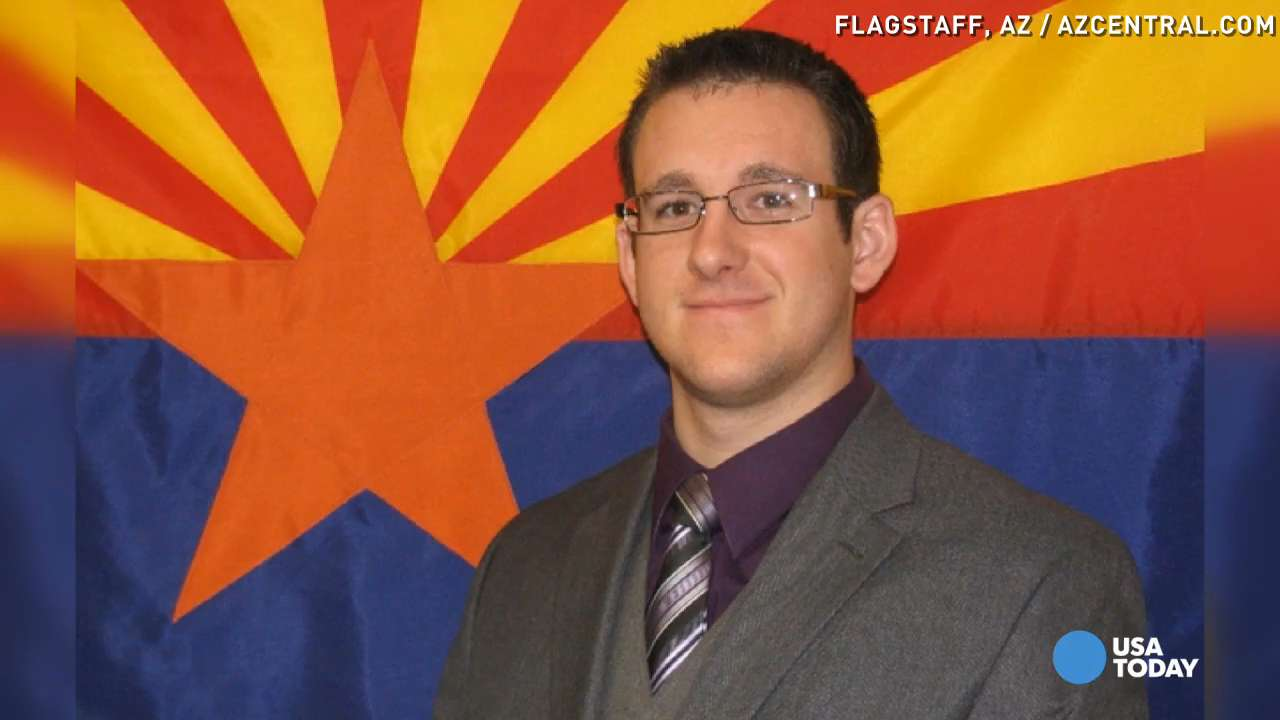 Arizona police officer dies after being shot in face