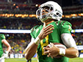 Rose Bowl: Can Oregon snap FSU's winning streak?