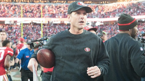 Jim Harbaugh very likely to be next Michigan coach