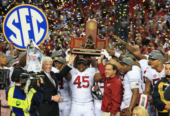 Experts weigh in: Crimson Tide will roll
