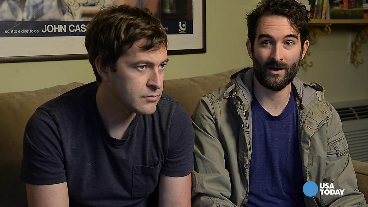 Brothers Mark and Jay Duplass have created Togetherness,' an eight-episode series for HBO.