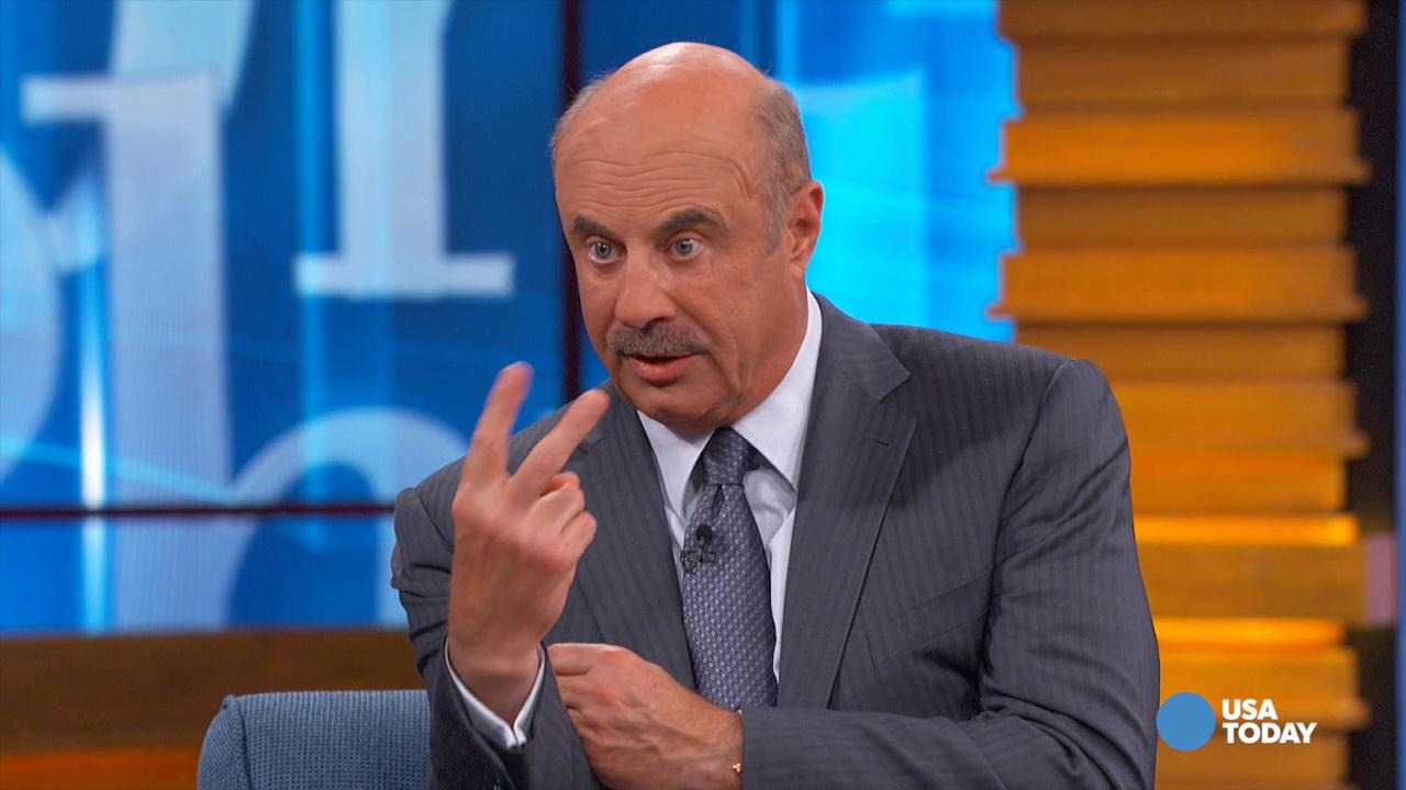 Dr. Phil's new on-demand doctor appointment app