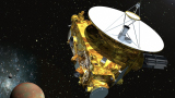 NASA spacecraft soon arrives at Pluto