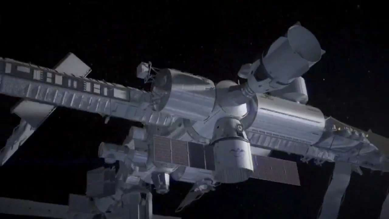 Wildly spinning Russian supply craft will plunge to Earth ...