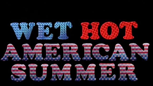 Netflix's 'Wet hot American Summer' cast announcements