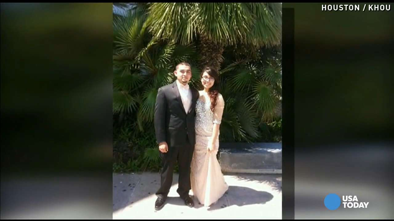 boyfriend charged after teen dies on prom night