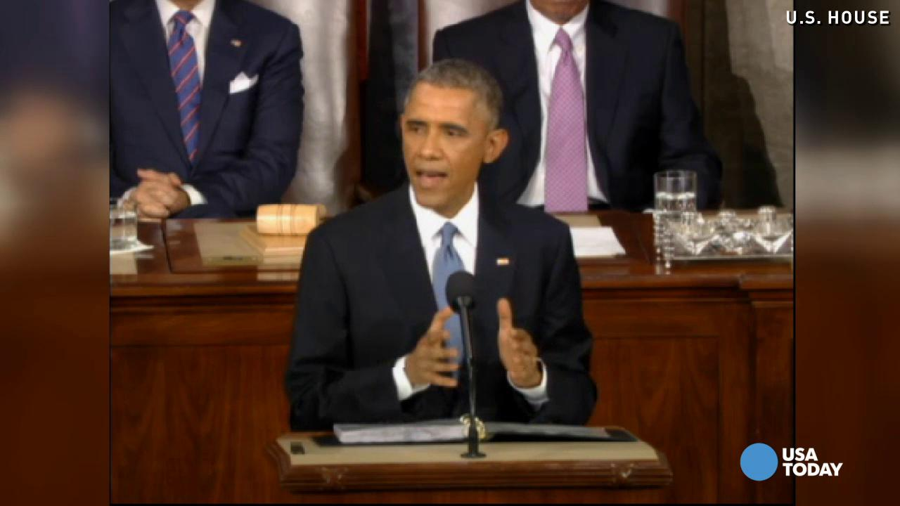 Obama: No hacker should be able to invade our privacy