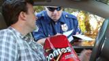 Doritos: 'Trouble in the Back Seat'