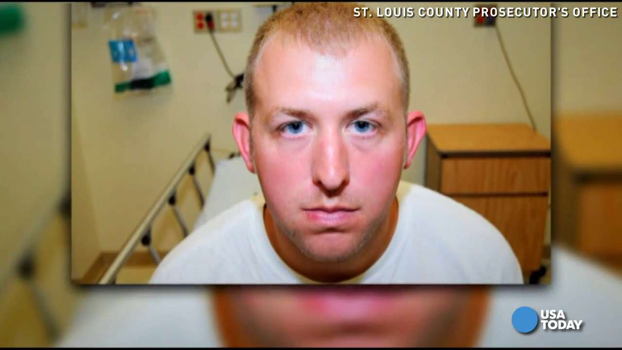 Darren Wilson set to be cleared of federal charges