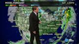 Saturday's forecast: Nor'easter brings heavy snow