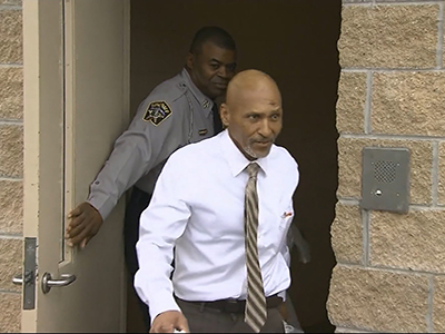 After 37 years in prison, innocent NC man freed