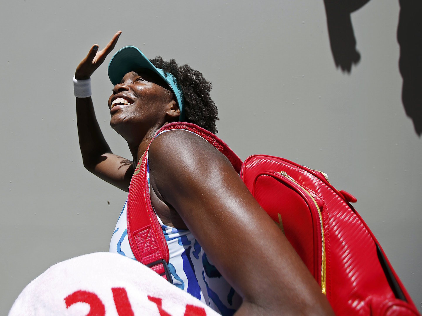 Tennis Channel Court Report: Williams sisters move on