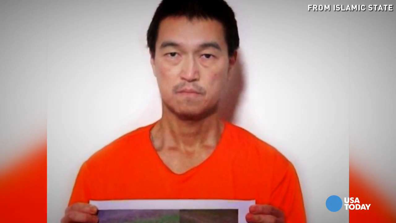 Reports: ISIL video claims Japanese hostage beheaded
