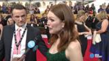 Celebrities reveal their worst acting advice at the SAG awards