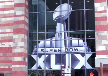 What to Watch This Week at SB49