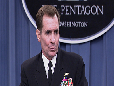 Pentagon: No decision on Berghdal case