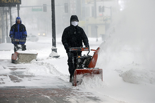 #blizzardof2015: How much did it cost?