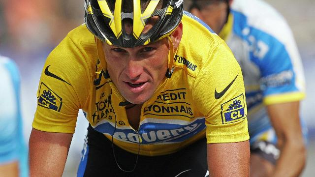 Lance Armstrong sat down for a heart to heart chat with the BBC. He discussed his doping and whether or not he would do it again in the same situation. Spoiler alert: he would. Keri Lumm (@thekerilumm) reports on all the details.