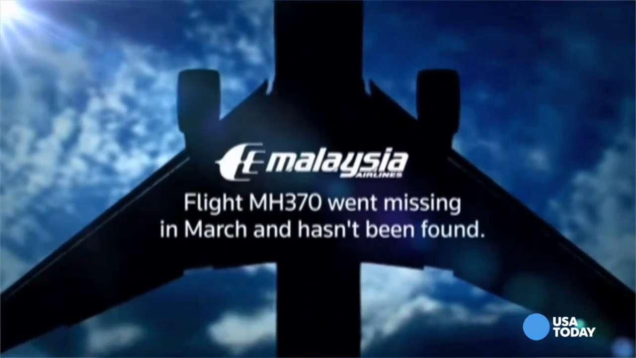 MH370 flight disappearance declared an accident