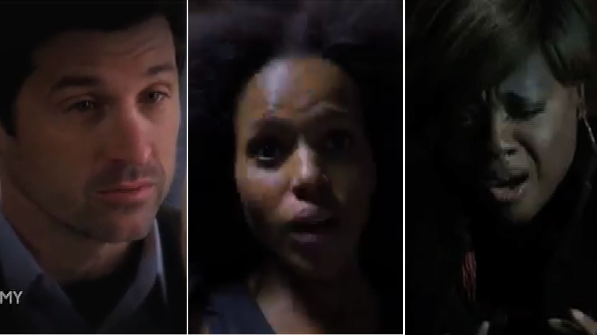 FINALLY! �Grey�s,� �Scandal� and �Murder� return for #TGIT! | DailyDish