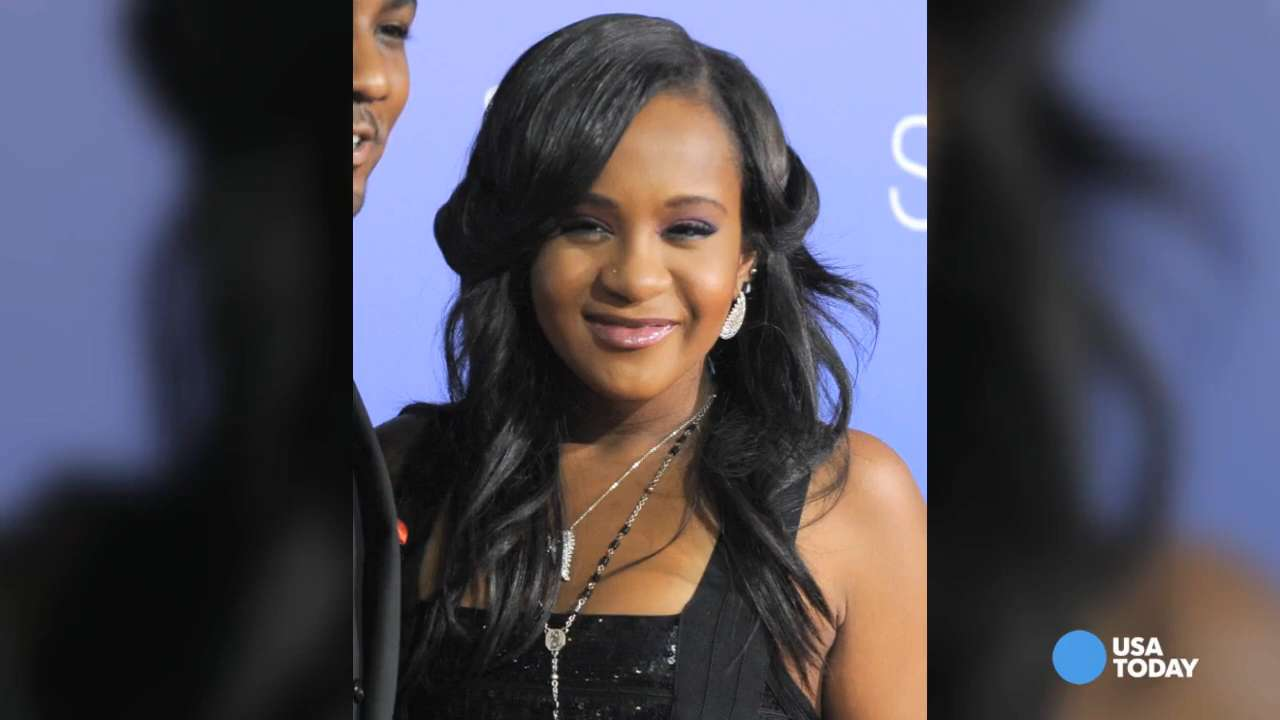Bobbi Kristina Brown found unresponsive in bathtub