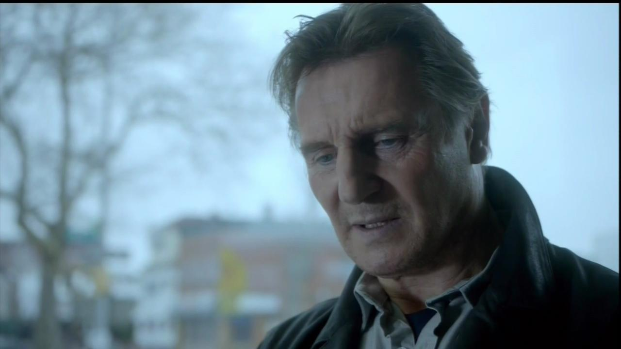 Supercell: 'Angry Neeson'
