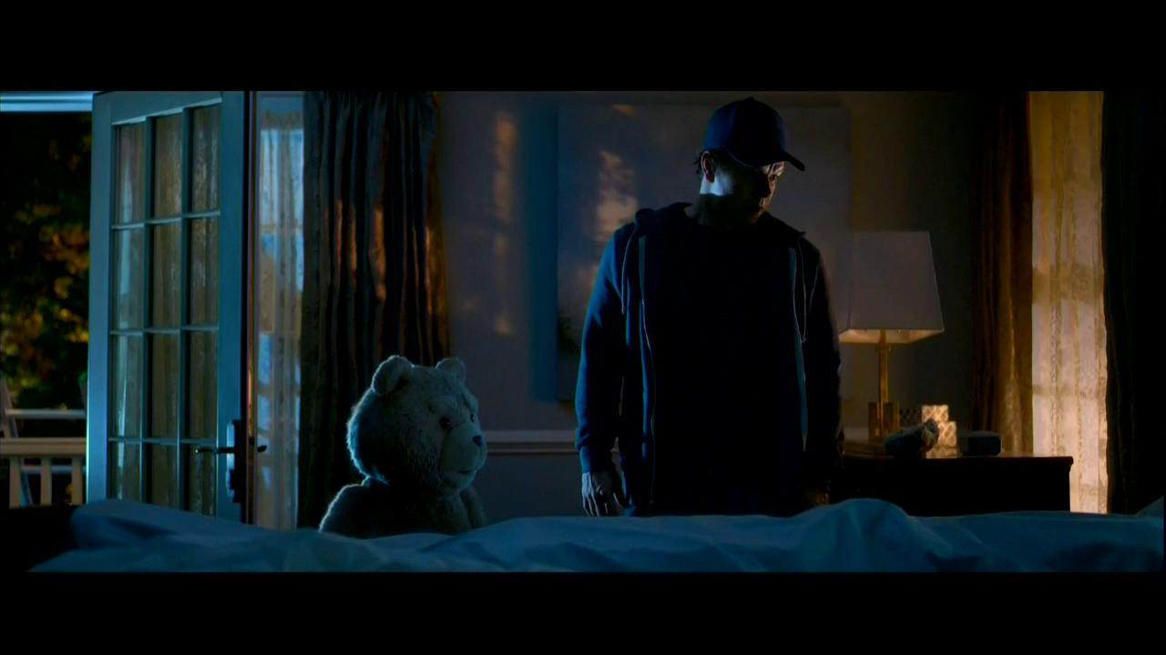 Trailer: 'Ted 2'