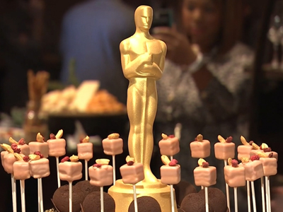 How to party like an Oscar nominee