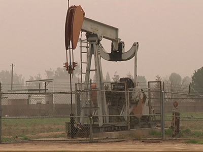 Ca. allowed oilfield dumping into drinking water