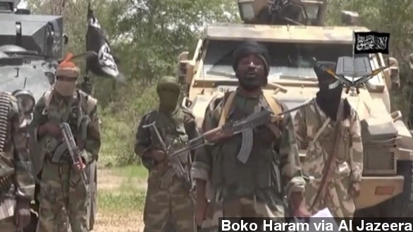 Boko Haram strikes Chad for the first time