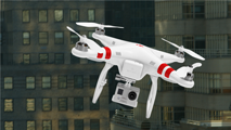 Time for a crackdown on drones?