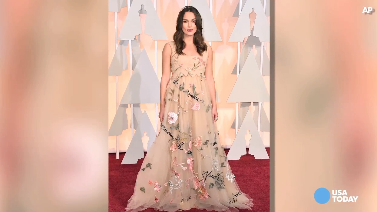 Eight disappointing dresses at the Oscars Red Carpet