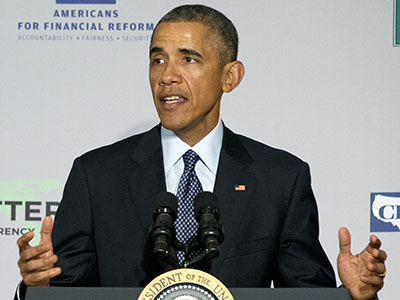 Obama to revamp investment retirement accounts