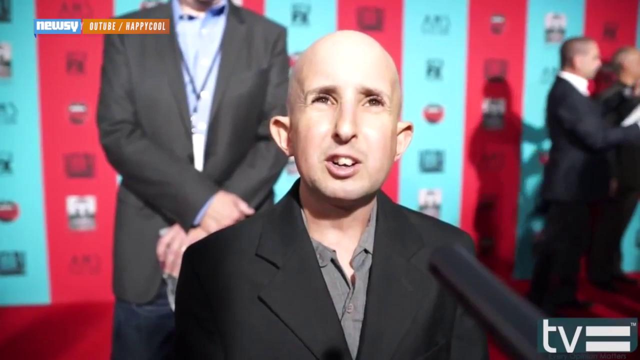 ben woolf biography