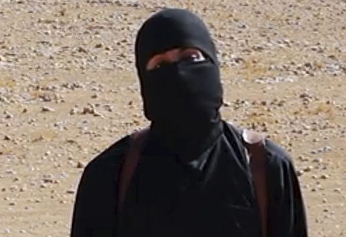 Shopkeeper in 'Jihadi John' neighborhood talks