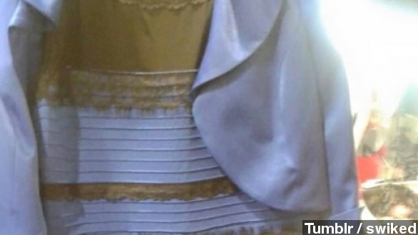 This whole dress debate has questioned our Faith in humanity