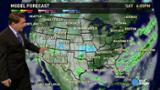 Saturday's forecast: Wintry mix hit Texas, Rockies