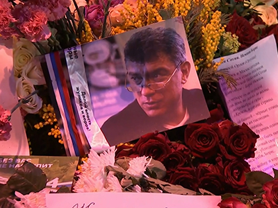 Investigators explore motives in Nemtsov killing