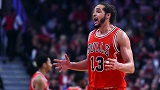 NBA power rankings: Won't be easy for Rose-less Bulls