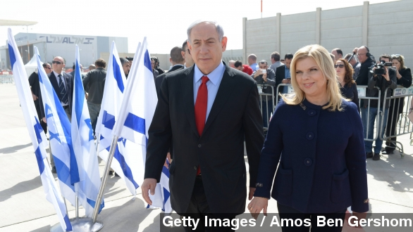 Why Netanyahu's visit to Washington is proving so divisive