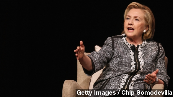 Hillary Clinton may have violated Federal regulations