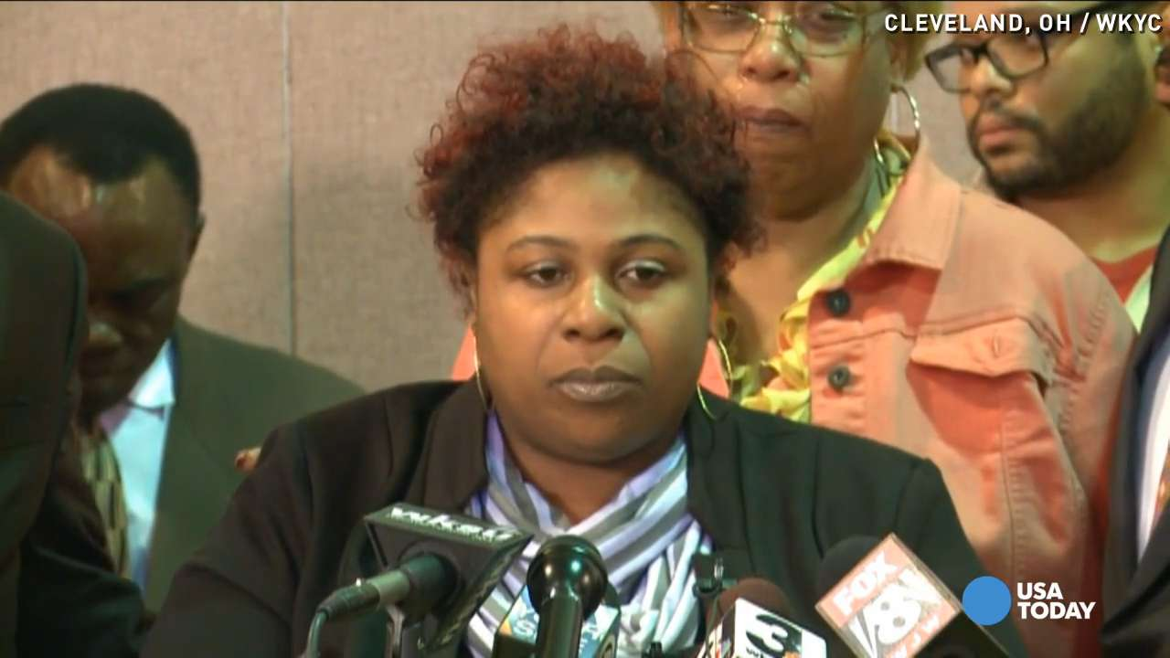 Tamir Rice's mom: I still haven't received an apology