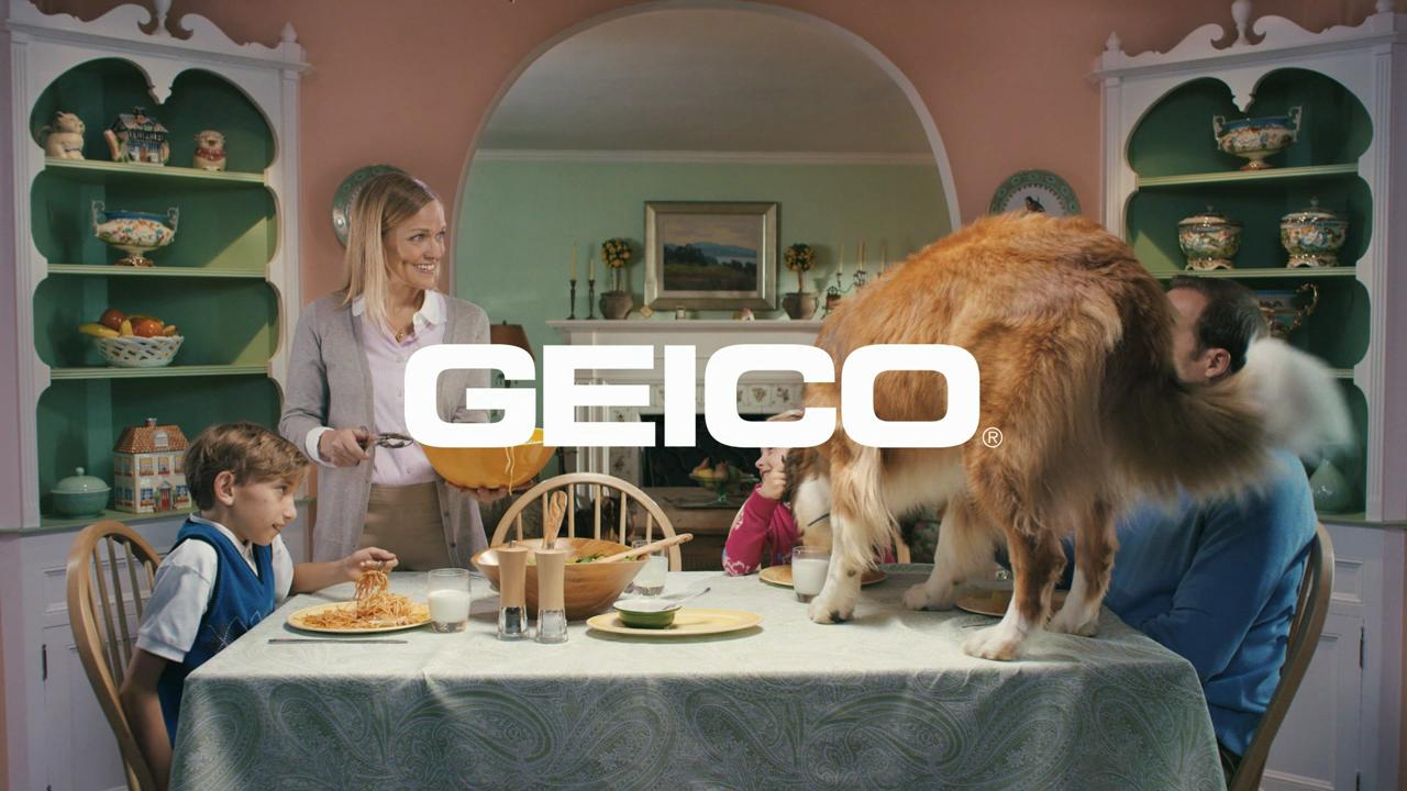 Geico's  ad keeps people's attention – wins top Cannes Lion